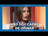 Top 5 da TV: Ana Paula do BBB, Fábio Porchat na Record e Gloria Pires no Oscar | Jovem Pan