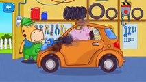 Enfants pour et garçons machines dessins animés dessins animés Nouveau pro machines à laver voyage mule