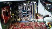 Extrême mettre à jour le BIOS de la carte mère ASRock A75 6