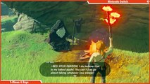MORE STAMINA, MORE STAMINA! | The Legend of Zelda Breath of the Wild New 13 Min GamePlay