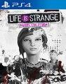 Jeux vidéos clermont-ferrand ( Life is Strange Before the Storm - déjà jouable sur jeux vidéos clermont-ferrand