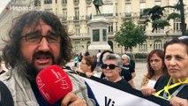 Piden justicia por los bebés robados en España