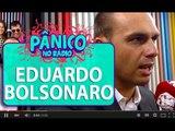 Eduardo Bolsonaro fala sobre casamento gay | Pânico