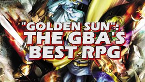 Old School Cool - Golden Sun