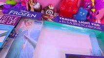 Et créer journée dessiner Robe pour gelé trousse lumière tampon reine tracé vers le haut en haut Disney art valentines