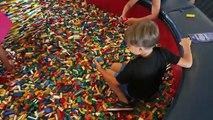 À Californie un hôtel Hôtel recours chambre Legoland ninjago legoland