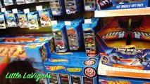 TOY HUNT TARGET Shopping Toys for Kids HOT WHEELS Toy Cars PLAY-DOH + DOC MCSTUFFINS CHECK