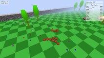 Clon gráficos mejorado Nuevo ☣ biome3d agario 3d ☣