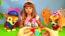 Huevos huevos huevos Nuevo do juguetes Niños para juegos ❤ Fixiki Kinder Sorpresa nueva serie Fixiki fixiki fixiki