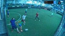 Equipe 1 Vs Equipe 2 - 31/08/17 19:53 - Loisir Crteil (LeFive) - Crteil (LeFive) Soccer Park