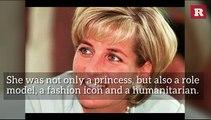 Rare remembers Princess Diana | Rare People