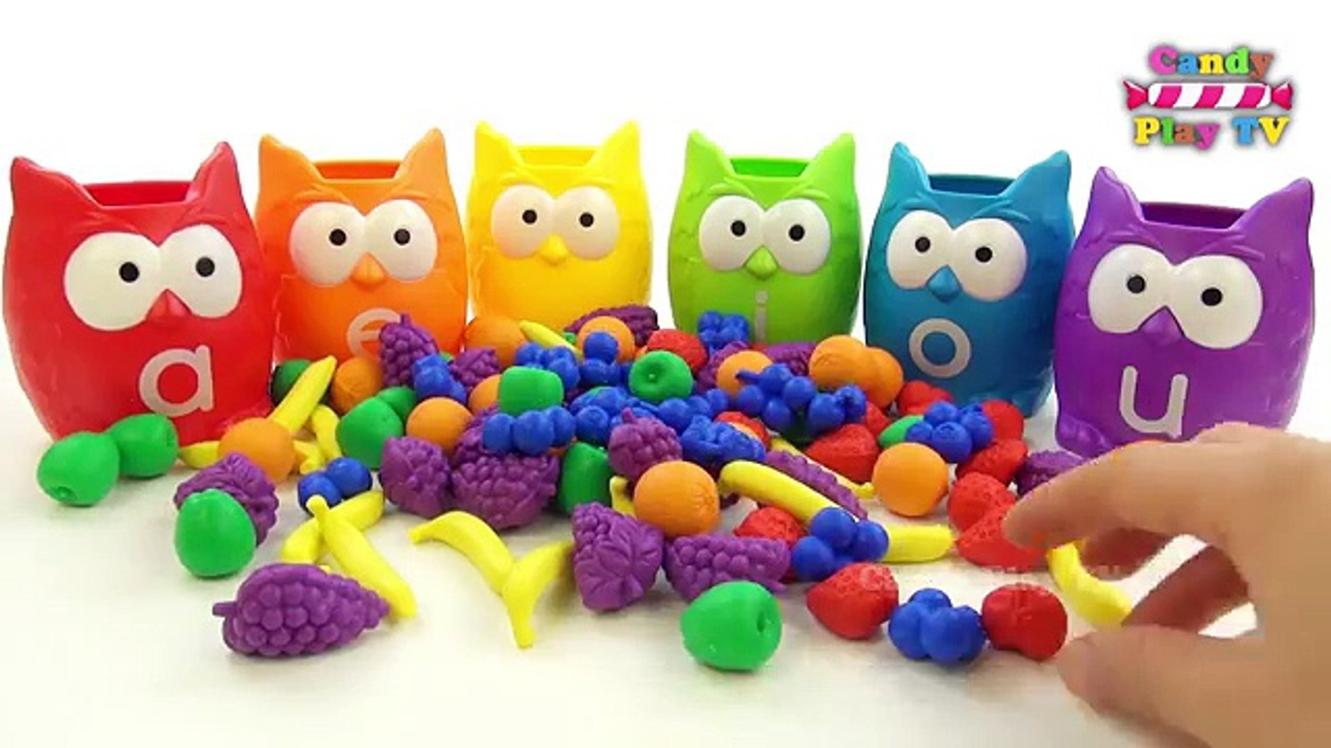 И с с с с с с Коллекция количество фрукты Узнайте имен из Кому в Это вверх Топ игрушка Игрушки овощи