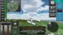 Avion androïde vol Jeu Nouveau simulateur 2017 gameplay hd 2017
