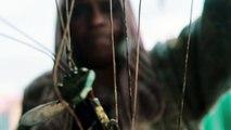 Apocalypse Now Now / Sci-fi fantasy proof of concept short film