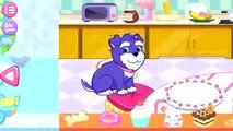 Animaux soins docteur Jeu enfants petit animal de compagnie jouer enfants pour clin doeil pro chien un coup de feu chez le médecin