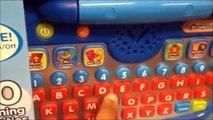 Âge et pour aller enfants ordinateur portable apprentissage gamme fourre-tout jouets années Vtech 3-6
