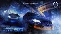 Androïde voiture traînée gratuit Jeu des jeux maintenant jouer Courses à Il 3d gameplay hd