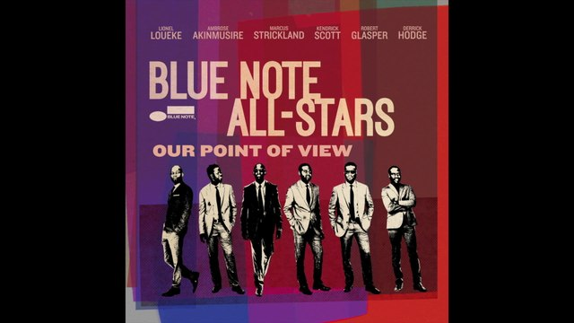 Blue Note All-Stars - Second Light