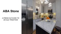 Reliable And Affordable Caesarstone Benchtops in Melbourne - ABA Stone