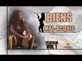 Théâtre Sénégalais - Biens Mal Acquis - Vol 1 - (VFC)