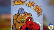 Livre bande dessinée déjà super-héros pire 15