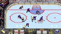 EA Sports NHL History (NHL Hockey- NHL 18)