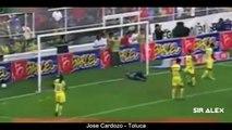 Impressive Teamwork Tiki Taka Goals in Football