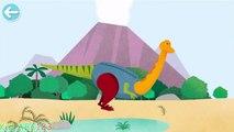Et bébés enfants dinosaure pour Jeu bon enfants mélanger le le le le la
