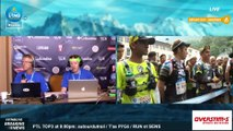 OCC® 2017 Replay (EN) 1/4 - Start to Champex Lac (0-10km)