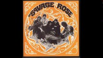 The Savage Rose - album The Savage Rose 1968