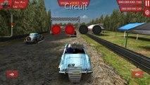 Androïde voiture classique complet des jeux Courses se rallier ultime vidéo 3d hd gameplay hd 1080p