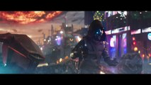 Destiny 2 – Bande-annonce officielle – Forgez de nouvelles légendes