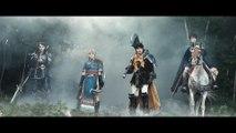 Fire Emblem Heroes - Court-métrage Japon