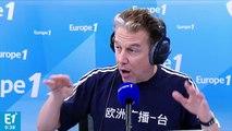 """Denis Brogniart : """"À chaque fois dans Koh Lanta, on nettoie des plages polluées"""""""