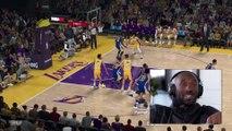 NBA 2K18 - Kobe Bryant et Kevin Garnett aux commentaires