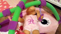 Bitty Baby Doll Autumns Small Collective Haul and Changing