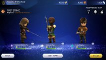 Assassins Creed Rebellion Android and IOS Game