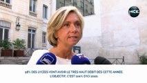 Île-de-France: vers la numérisation totale des lycées de la région