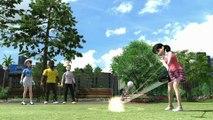 Trailer de Everybody's Golf para PS4