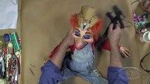 Chapitre gratuit marionnette performances Maîtriser les techniques de marionnettes