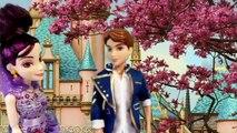 Descendance poupée complet sur nominale Princesse met séries épeler mal ariel disney halloween