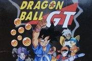 Los Pickers de Dragon Ball GT - Dragon Ball Super Collection