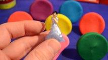 Des œufs animal de compagnie jouer Princesse jouet disney princesse surprend le jeu pour surprendre doh disney