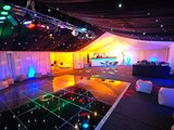 18th birthday party ideas for masquerade themed party including decorations and entertainm