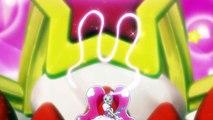 【キラキラ☆プリキュアアラモード】キュアホイップへん�