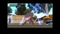 Gta San Andreas Goku SSJ5 Kamehameha 20X Mod【1080p HD]