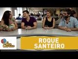 Em Cartaz - Roque Santeiro -  Livia Camargo,  Jarbas Homem de Mello e Flavio Tolezani