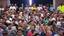 Matéria Bom Dia Rio da Rede Globo sobre o mercado de leilões em 01/09/2017
