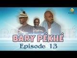 Sketch Bary Pékhé   Episode 13