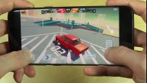 Project Drift Samsung Galaxy S8 Gameplay Review